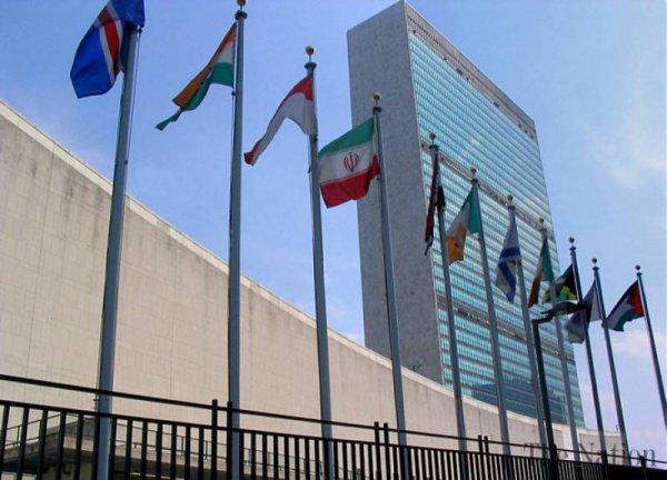 В ООН обсудят проблему исламофобии.