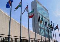 Пакистан инициирует обсуждение проблемы исламофобии в ООН