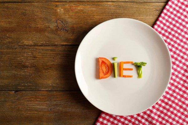 Соблюдение диеты может вызвать сбои в синтезе одного из 3 «гормонов удовольствия»