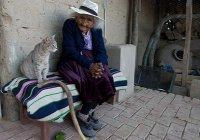 Старейшая женщина раскрыла свой секрет долголетия