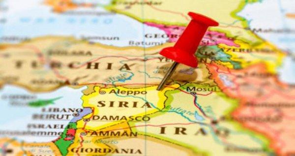 Ирана и Сирии подписали соглашение о военном сотрудничестве
