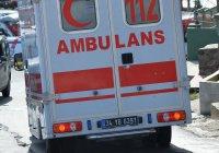 В Турции грузовик протаранил автобус с российскими туристами