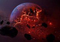 Найден способ внезапного уничтожения Земли