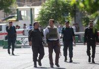 Иран объявил о задержании десятков шпионов и террористов