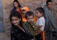 ООН: число не посещающих школу детей-беженцев перевалило за 4 млн