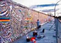 Новую Берлинскую стену построят в Германии