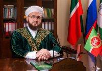 Обращение муфтия Камиля хазрата Самигуллина по случаю Дня Республики Татарстан