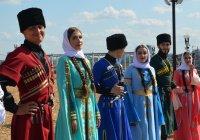Самые яркие моменты этно-конфессионального фестиваля «Мозаика культур» (ФОТО)