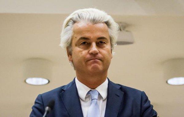 Инициатором проведения скандального мероприятия выступил голландский парламентарий Герт Вилдерс.