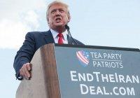 Трамп предрек Ирану «крах»