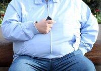 Обнаружена мутация, которая вызывает ожирение