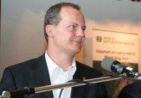 Норвежский министр ушел в отставку ради исполнения мечты супруги