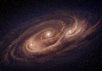 Опубликованы новые фотографии галактики-монстра