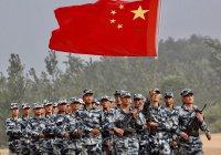 Китай прокомментировал слухи о строительстве военной базы в Афганистане