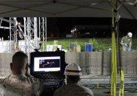 В США казармы для военных создали на 3D-принтере