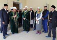 Мусульманский пансионат появился в Татарстане