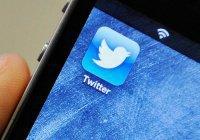 Саудовские женщины освоили Твиттер
