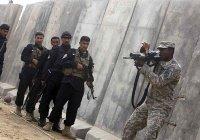 Минобороны РФ: США готовят боевиков в Сирии