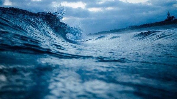 Каждый год в среднем Мировой океан прибавлял 3,1