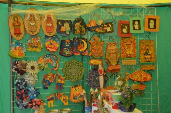 В Казани впервые прошел Международный Фестиваль национальных традиций «Хазинэ» (ФОТО)