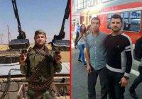 Сирия назвала условие предоставления Европе информации о террористах