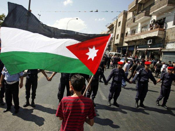 Идея создания конфедерации Иордании и Палестины звучит не впервые.