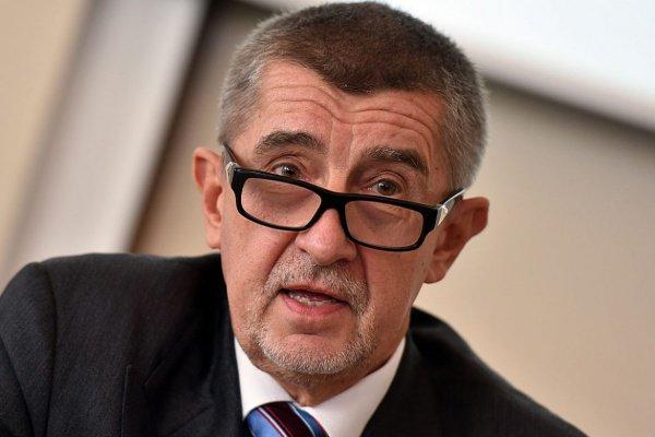 Андрей Бабиш выступил с исламофобским заявлением.