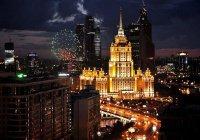 Рекордное атмосферное давление века зафиксировали в Москве