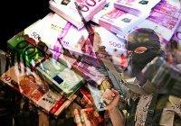 ФСБ: ИГИЛ начало «зарабатывать» на легальном бизнесе