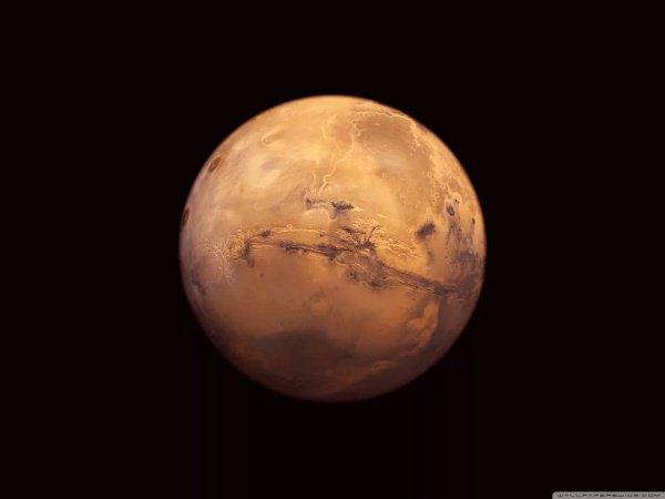 Нашу планету, по словам профессора Роберта Смита, нужно передвинуть на орбиту Марса