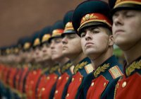 Патриотизм российских военнослужащих возьмут на контроль