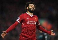 Мохамед Салах претендует на звание игрока года по версии ФИФА