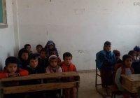 Шойгу: в Сирии необходимо восстановить около 4 тысяч школ