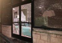 Вандалы напали на очередную мечеть в США