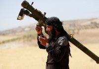 МИД Сирии: США поставляют оружие террористам через Украину