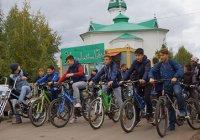 Велопробег «Ислам против террора» пройдет в Татарстане