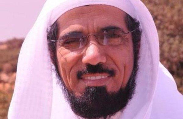 Салман аль-Ауда.