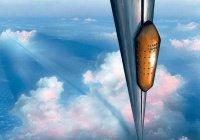 Первый в мире космический лифт создали в Японии