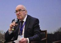 Вениамин Попов: «Пришло время придать отношениям с исламским миром системный характер»