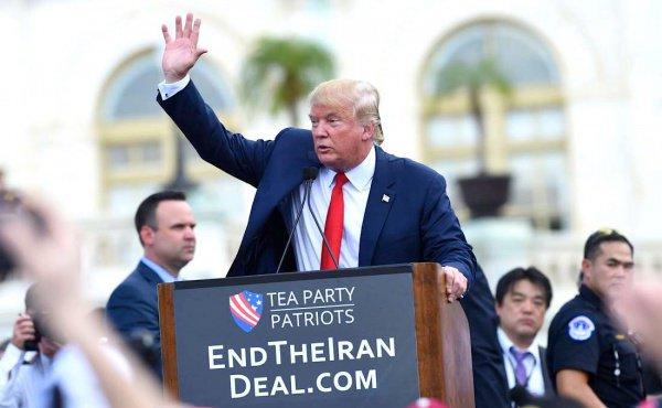 Трамп возглавит заседание Совбеза ООН по Ирану
