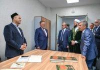 Сергей Кириенко ознакомился с деятельностью Болгарской исламской академии
