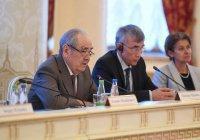 Шаймиев: Татарстан – лучший пример диалога между культурами
