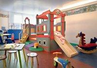В России офисах могут появиться детские комнаты