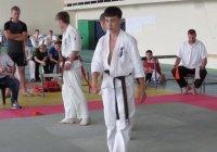На Урале за поддержку терроризма задержан вице-чемпион мира по каратэ