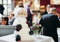 В Британии жених умер через 2 часа после свадьбы