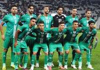 Сборная Ирака по футболу планирует пробиться на ЧМ впервые за 35 лет