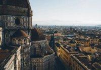 В час пик в центре Флоренции запретят есть