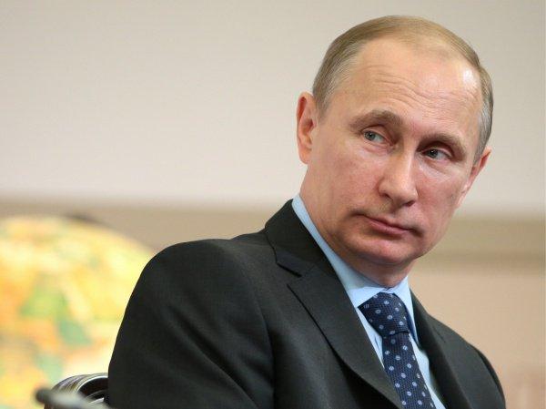 СМИ анонсировали центральноазиатское турне Владимира Путина.
