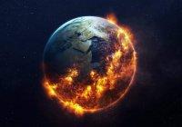 Планета-убийца Нибиру приблизится к Земле в сентябре