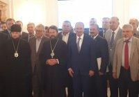 Болгарская исламская академия вошла в состав Научно-образовательной теологической ассоциации